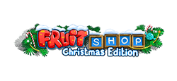 Slot de vídeo Fruit Shop Christmas Edition