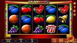 Golden Joker Slots de video